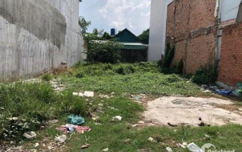 Bán đất tại Đường Nguyễn Duy Trinh - Quận 9 - Hồ Chí Minh.