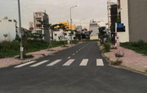 ôi cần bán đất mặt tiền gần vòng xoay Phú Hữu, đường Nguyễn Duy Trinh, SHR