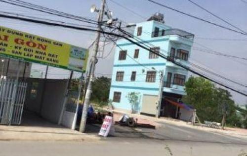 Chính chủ cần bán gấp lô đất đường 970 Nguyễn Duy Trinh, Phú Hữu, Q9