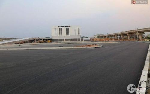 Bán gấp đất Hoàng Hữu Nam . dt 52m2, giá 55,5tr/m2 rẻ nhất thị trường
