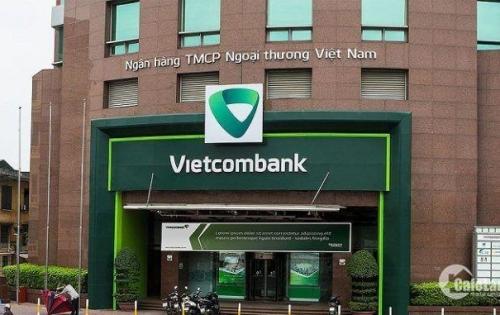 VIETCOMBANK hỗ trợ thanh lý 35 nền đất và 8 lô góc gần KDC Hai Thành, khu vực TPHCM