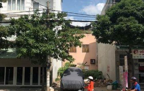 cần bán đất mt đường Nguyễn Cửu Phú shr