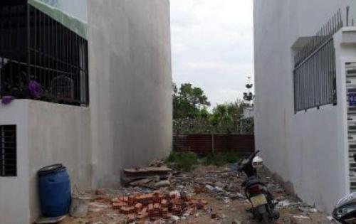Cần tiền bán gấp lô đất 219m2 mặt tiền đường Phạm Văn Chiêu giá sốc 2,65 tỷ. LH : 093 4936 728