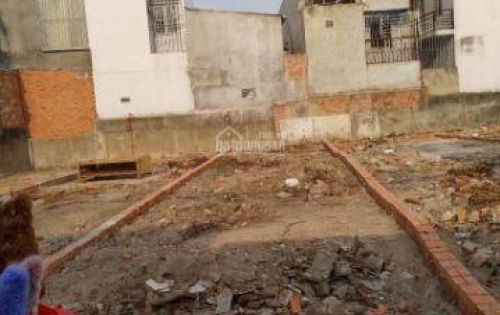 Thổ cư 65m2 xây dựng tự do, dân cư hiện hữu, hạ tầng có sẵn 35tr/m2