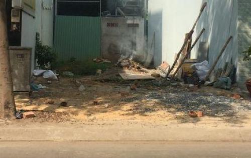 Cần tiền bán gấp 135m2 ngang 7m đất mặt tiền đường Huỳnh Văn Bánh giá 2,5 Tỷ . LH 0945 224 320