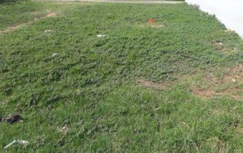 Bán đất thổ cư 2 mặt tiền TL824 đi vào 100m, 5x18