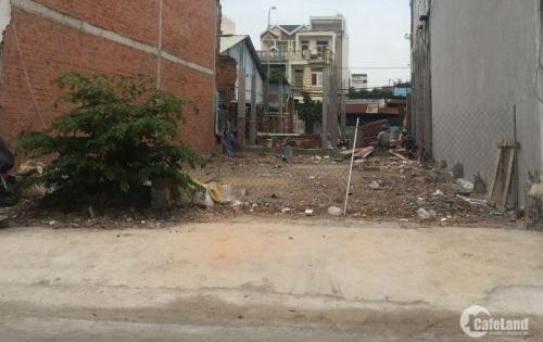 Cần bán gấp 167m2 ngang 8m đất mặt tiền đường Bờ Bao Tân Thắng giá 3,1 tỷ - LH : 0942860342