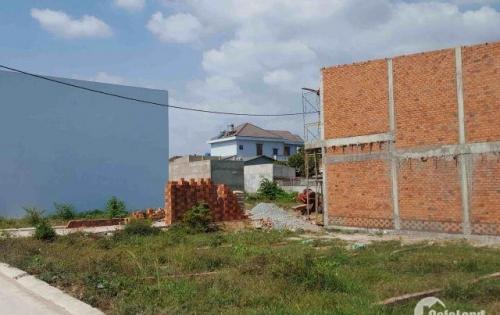 Đất Thổ Cư Chính Chủ 100M2 Bán Nhanh Trong Tháng, Gần Chợ, Gía 650TR.