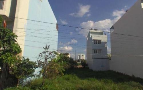 Chính chủ đi định cư nước ngoài cần bán gấp lô đất quận Thủ Đức , đường số 8,Linh Tây- 80m2-1ty2