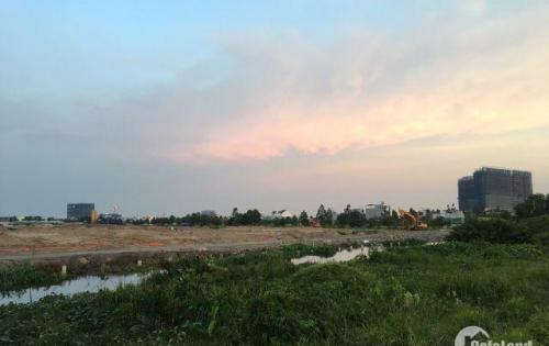 Dự án đất Island Riverside Ngô Chí Quốc Thủ Đức