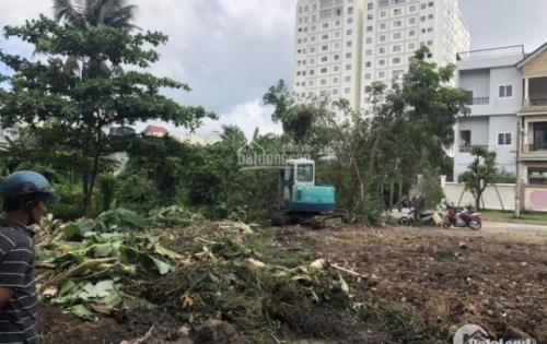 Cần bán gấp lô đất gần Phạm Văn Đồng, đối diện Giga Mall, Hiệp Bình Chánh, Thủ Đức