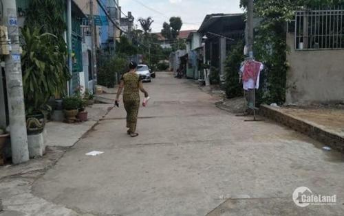 Chính chủ bán gấp lô đất đường 17, gần Giga Mall, thổ cư 100%, xây dựng tự do, sổ hồng riêng