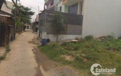 Mình có lô đất 75m2 Phạm Văn Đồng , Thủ Đức