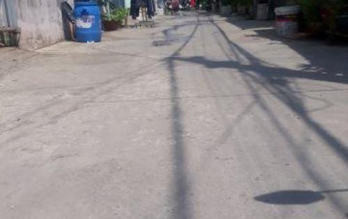 Bán đất đường 11, Linh Xuân, Thủ Đức. SHR. Giá 2.470 tỷ. 58.5 m2 xây dựng tự do