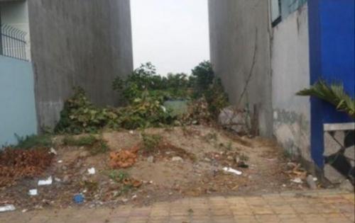 Bán đất tại Đường Lê Thị Hoa - Quận Thủ Đức - Hồ Chí Minh.