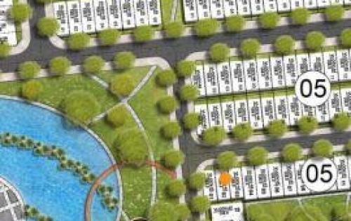 Cần bán 2 lô đất FLC Luxcity Quy Nhơn, gần Hồ điều hòa