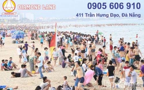 ảng tổng hợp đất Biển Đẹp quận Sơn Trà,Đà Nẵng bán giá đầu tư.LH ngay:0905.606.910