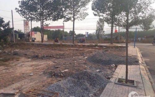Đất thổ cư mặt tiền đường Châu Pha Tóc Tiên chỉ 5,5tr 1m