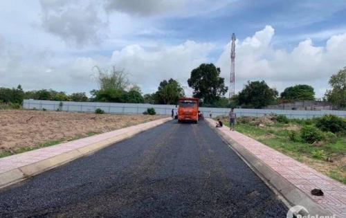 Cần ra đi nhanh lô đất Phú Mỹ ngay KCN GÒ DẦU