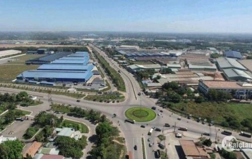 DA đất nền khu dân cư Nam Tân Uyên,  Bình Dương, gần NewTime City, vòng xoay Kim Hằng. LH: 0398.653.999