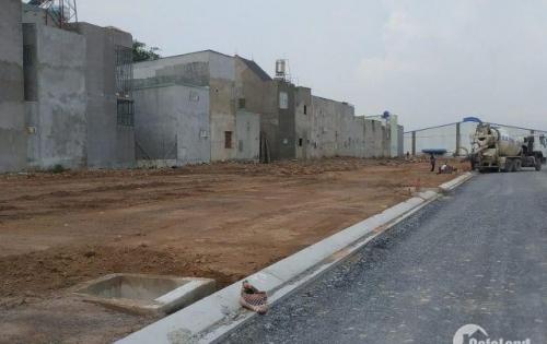 Mở bán dự án đất nền Tân Phước Khánh VILLAGE