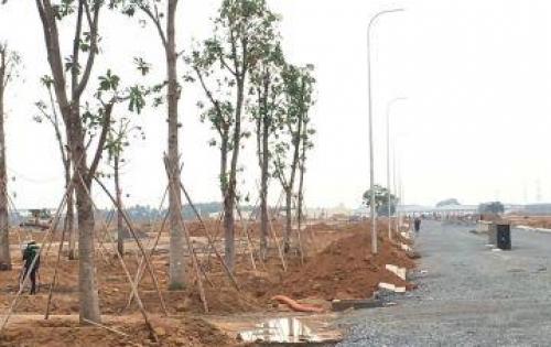 Dự án mới khu dân cư Nam Tân Uyên, đất nền giá rẻ Bình Dương.