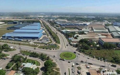 Dự án KDC Nam Tân Uyên giá siêu tốt cho các nhà đầu tư