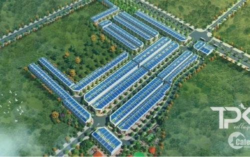 Đất Nền Tân Phước Khánh Giá Rẻ - Tân Uyên - Bình Dương