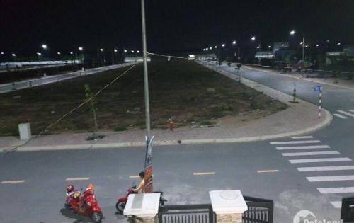 Ra gấp lô đất sổ đỏ ngay KCN Nam Tân Uyên MR giá chỉ 400tr, ngân hàng