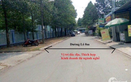 Đất Lô Trần Văn Ơn, Gần đại học Thủ Dầu Một