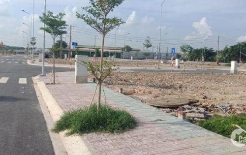 Chỉ 650 triệu sở hữu ngay lô đất nền 4x15m2 của CĐT Phú Hồng Thịnh, 50% còn lại để Ngân Hàng Lo.