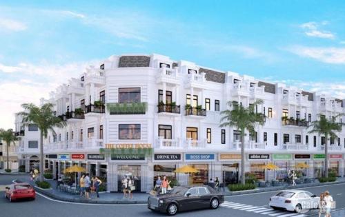 Bán đất nền trung tâm thị xã Thuận An dự án Lộc Phát Residence
