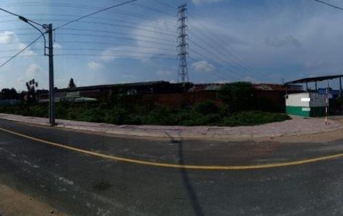 Bán Đất nền 75m2 An Phú, Thuận An