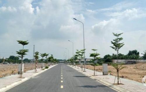 Đất nền SIÊU ĐẸP dự án mới của CĐT Phú Hồng Thịnh -Thuận An Bình Dương, 650 triệu NHHT vay 50%