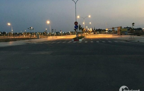 Bán đất thổ cư TT Trảng Bom gần khu tái đinh cư Bình minh