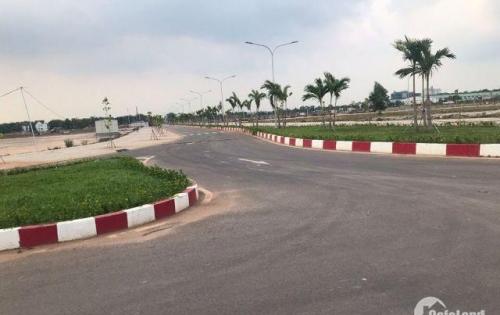 Bán đất thổ cư TT Thị Trấn Trảng Bom gần công ty Woosung Vina có sổ