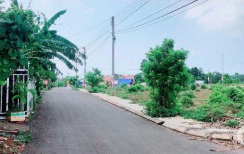 Mở bán đất nền KDC Tây Hòa, Trảng Bom, thổ cư 100%, 680tr/nền.