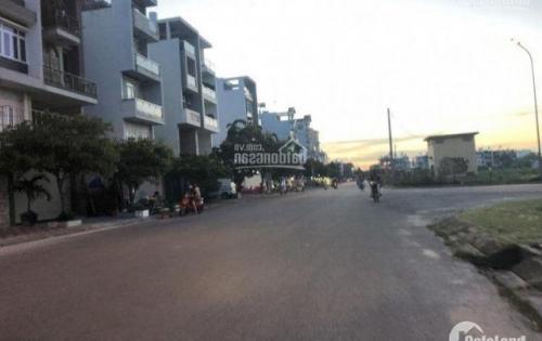 Cần bán miếng đất gần bưu điện trung tâm Trảng Bom, giá 280tr, sổ hồng riêng