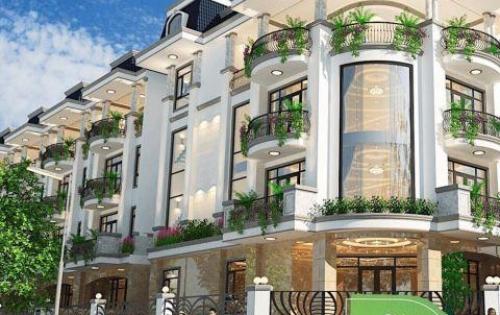 Đất nền trung tâm thành phố Vĩnh Long - Vĩnh Long new town