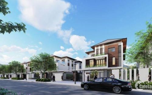 Giới đầu tư bất động sản đang đổ xô đến dự án Khu đô thị Park Hill Thành Công