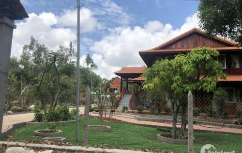 . Đất cần bán cách biển Sông Lô, chợ Bình Châu, suối khoáng nóng, Irelax Bangkok Resort 1- 1,5km
