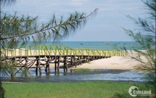 Bán đất nền đô thị ven biển Bình châu tuyệt đẹp