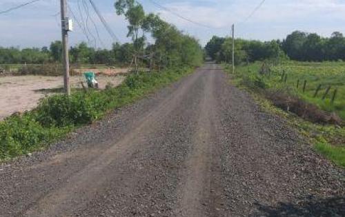 Chính chủ cần bán lô đất thổ cư gần biển Hồ Tràm,có SHR.