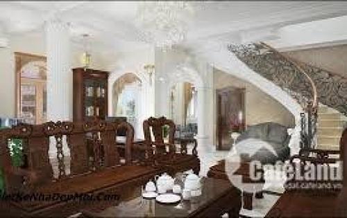 Bán nhà Ba Đình - Ngõ 118 Đào Tấn 3.9 tỷ, 32mx6T, Mới đẹp