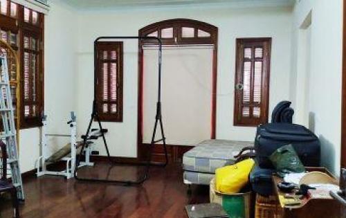 Bán nhà Trần Phú – Điện Biên Phủ, DT 59m2 x 5,5T, giá 15 tỷ. Phố Lâm: 0924764755