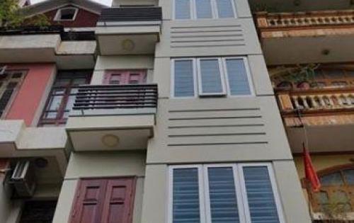 Chính chủ bán nhà Hoàng Hoa Thám, Ba Đình, Cách phố 10m, kinh doanh, LH: 0856363111