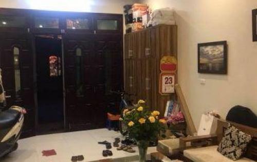 Bán nhà CỰC HIẾM Linh Lang, 35m2*4 tầng, MT 5.8m, giá 3.55 tỷ