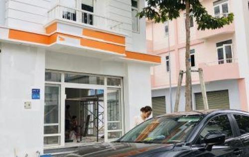Bán nhà phố thương mại, ngay Trung tâm hành chính tỉnh Bình Dương giá chỉ 3 tỷ 3