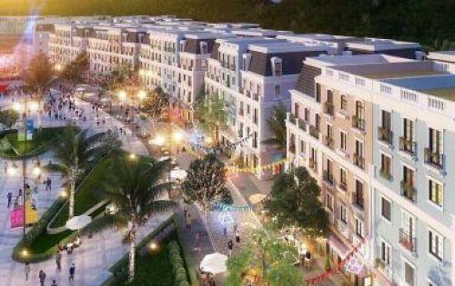 Solar City- Kiêu hãnh vươn mình giữa trung tâm thị trấn Bến Lức
