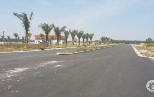 Người mua đang đổ dồn mua khu vực Nhơn Trạch của các tập đoàn lớn như Kim Oanh, Đất Xanh, Novaland…
